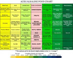 food and the acid-alkali balance of the body picture 17