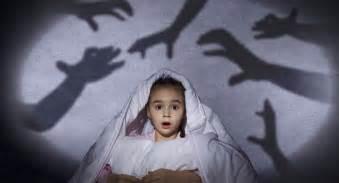 children afraid of the dark sleeping problems picture 1