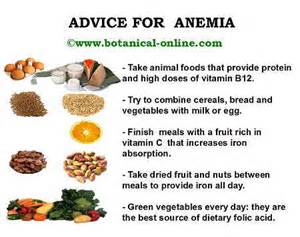 anemia diet picture 2