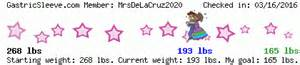 ticker countdowns for weight loss gastric sleeve picture 7