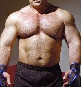 big muscle bear picture 3