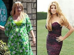 kristy alley weight loss 2013 picture 3