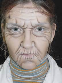 ageing makeup picture 10