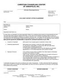 joint custody agreement picture 10