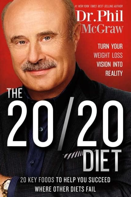 reviews dr phils 20/20 book picture 1