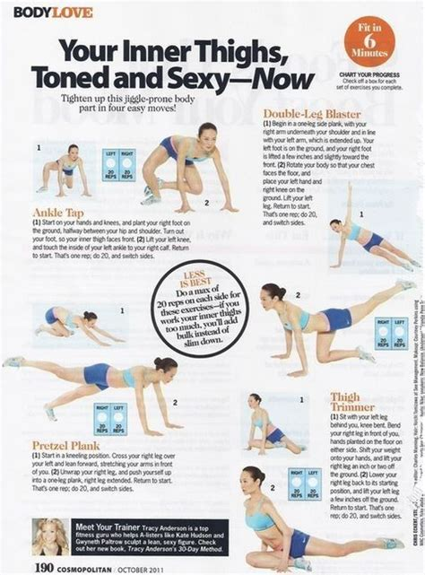 stretch mark exercise picture 11