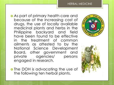 about development of male philippine herbal drug picture 4