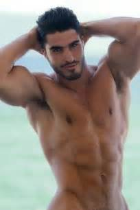 muscular arab men picture 9