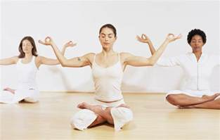 weight loss yoga for beginners picture 5