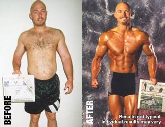 hgh supplements before after picture 3