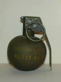 grenades picture 3