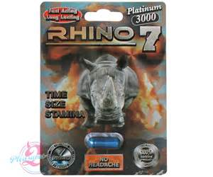 rhino 7 male enhancement for holesale picture 9