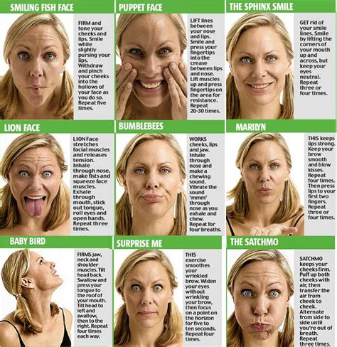 face exerciser for lose skin picture 3