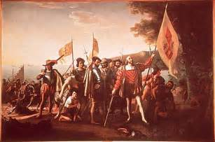 historia de colonisacion norte americana por cristobal colon picture 1