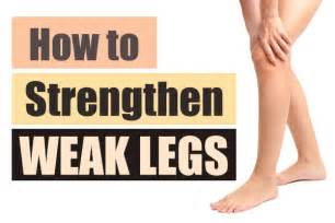 leg muscle weakness picture 13