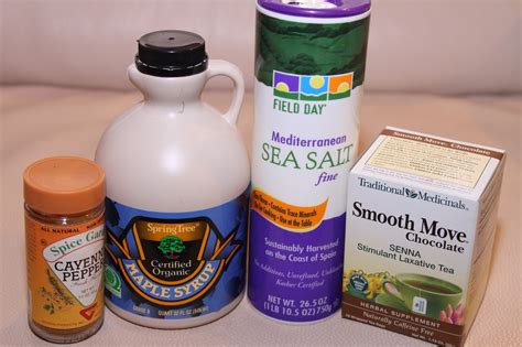 the lemonade diet and liver cleanse picture 9