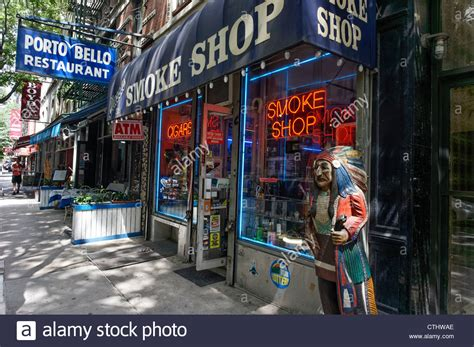 the smoke shop new york city picture 1