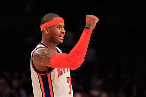 carmelo anthony pure hgh picture 1