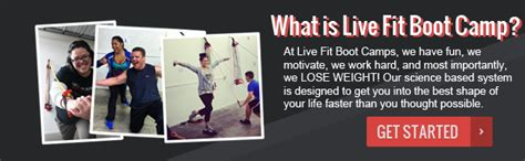free lose weight live in boot camps ( picture 1