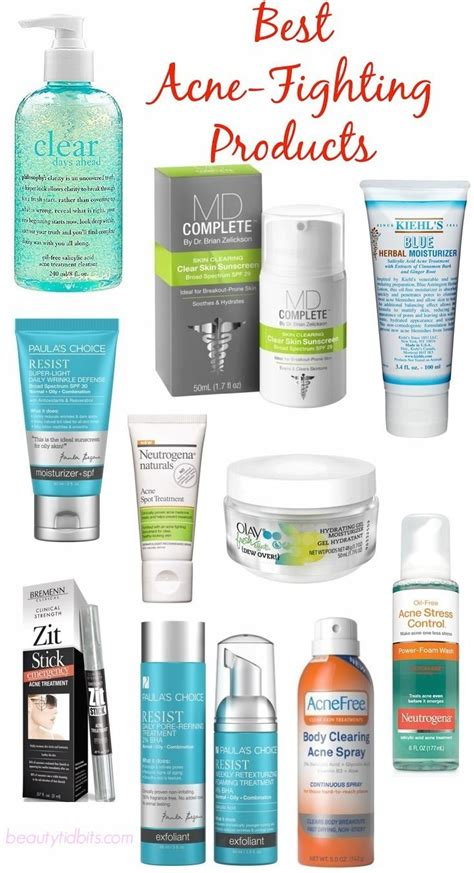 Best acne products picture 1