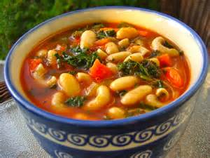 low cholesterol soup cipes with beans legumes picture 3