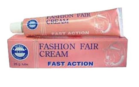 beneks fashion fair gel plus ingredients picture 4