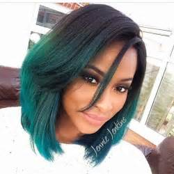 bob hair styles for black women picture 4
