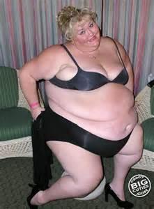 obese cellulite oma picture 17