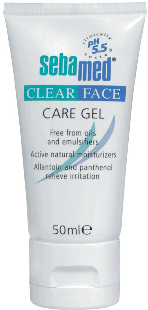 face gel for acne pimples redness reduce picture 5
