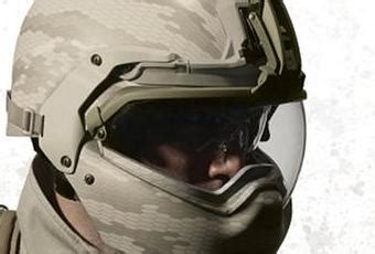 aging military helmet picture 2