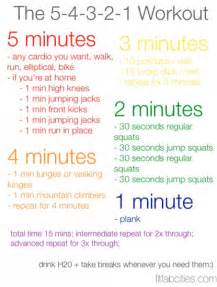 8 minutes in the morning for easy weight loss picture 5