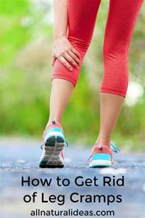 how to get rid of muscle cramps picture 1