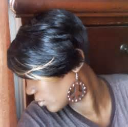 pictures of black quick weave hairstyles picture 13
