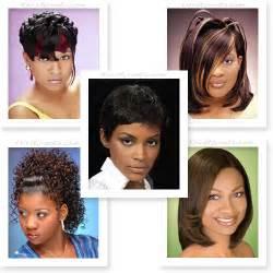 black hair salon hair style magazines picture 13