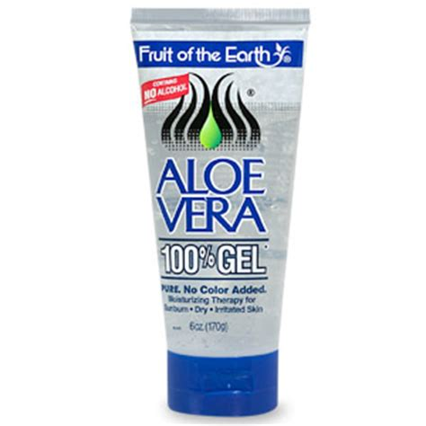 fruit of earth aloe vera for acne scars picture 7