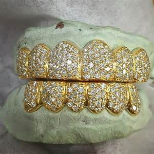 diamond grills for h picture 1