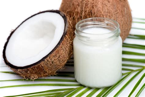 coconut oil picture 19
