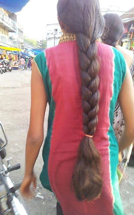 braid long hair indian sex picture 1
