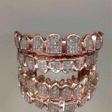 bling encrusted teeth picture 3