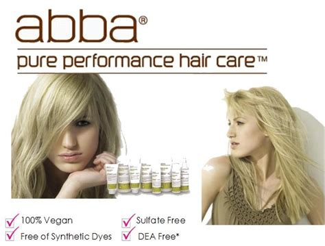 abba hair care picture 3