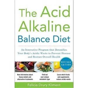food and the acid-alkali balance of the body picture 19
