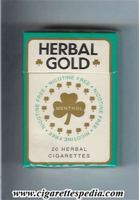 Smoking Joes herbal cigarettes picture 6