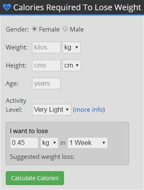 weight loss calculator picture 10