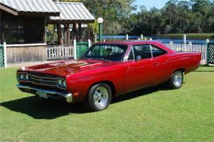 fury 2 muscle car for sale picture 9