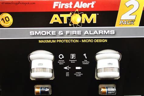 costco smoke detectors picture 10