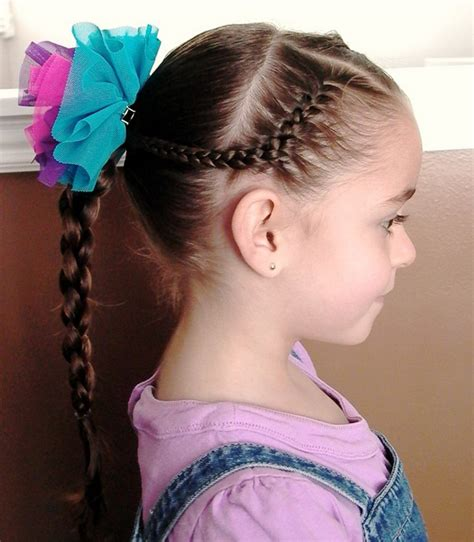 little girl hair styles picture 10