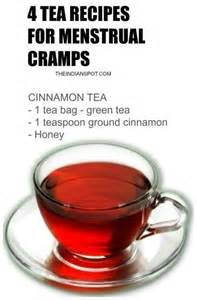 can herbal teas shorten periods picture 2