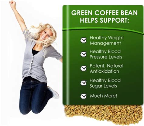green coffee bean extract picture 2