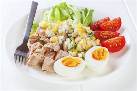 weight loss with tuna picture 6