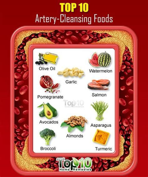 artery cleansing herbs picture 13